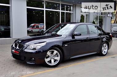 BMW 530 M-Paket 2009