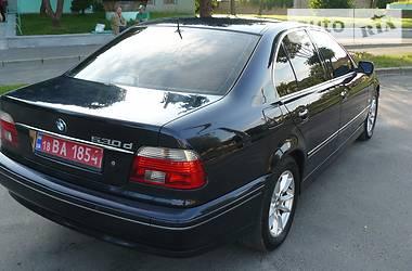 BMW 530  2003