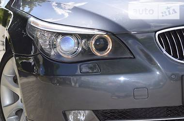 BMW 530  2008
