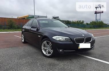 BMW 530 3.0D 2010