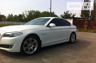 BMW 530  2012