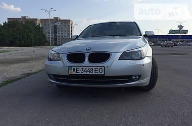 BMW 530 m54b30 2004