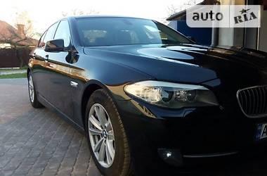 BMW 530  2010