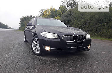BMW 530 X-DRIVE 2012