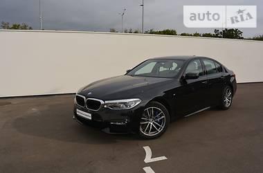 BMW 530 i xDrive 2017