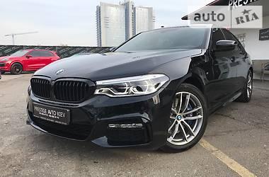 BMW 530 M 2017