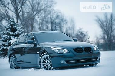 BMW 530 XI 2007