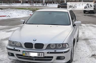 BMW 530 530i M 2002