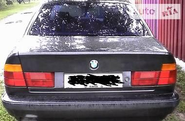 BMW 530  1996