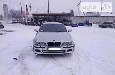 BMW 530 Е39 2003