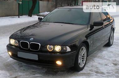BMW 530 SHADOWLINE 2003