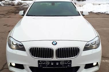 BMW 530 M-sport Individual 2012