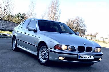 BMW 530 m57 1998