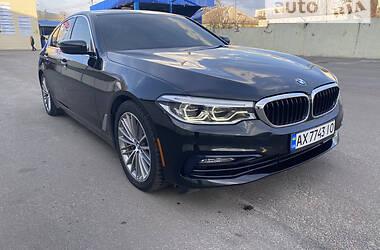 BMW 530 Sport line xdrive 2016