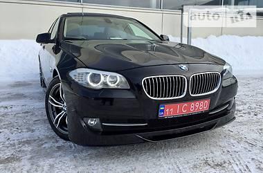 BMW 535 X-drive 2011