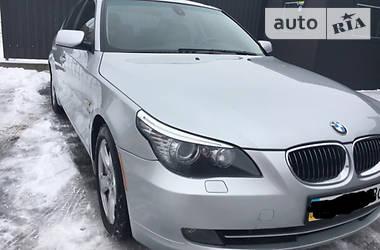 BMW 535 xDrive 2009