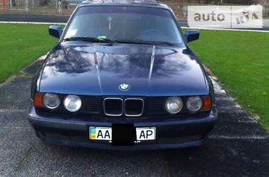 BMW 535  1991