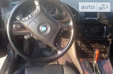 BMW 535 M62tu 1999