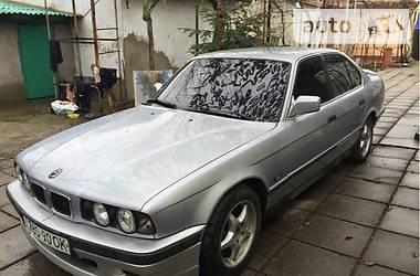 BMW 535  1992
