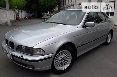 BMW 535 Business Line 1997
