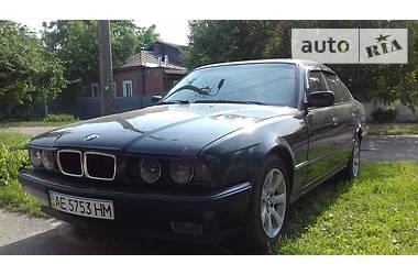 BMW 535 і 1992