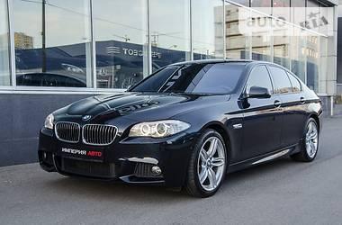 BMW 535 M X-Drive 2012
