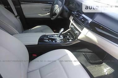 BMW 535 535 XI 3.0 Twin Pow 2013