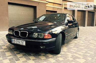 BMW 535  1998