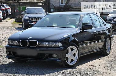 BMW 535   2002