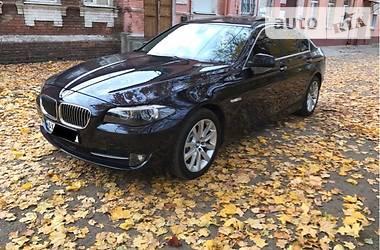 BMW 535 Xdrive 2013