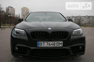 BMW 535 X-Drive 2012