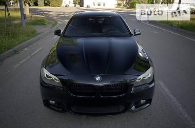 BMW 535 Active Hybrid 5 2012