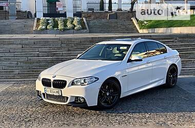 BMW 535 facelift M Perfomane 2013