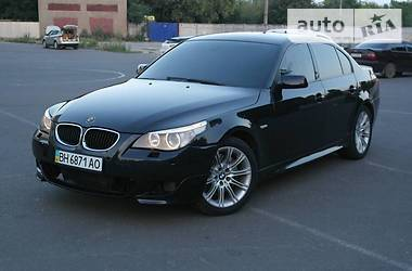 BMW 540  2004