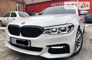 BMW 540  ///M Package 2017