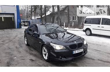 BMW 545 SCHNITZEL  2005