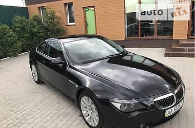 BMW 630  2006
