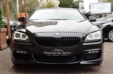 BMW 640 X drive M-paket  2013