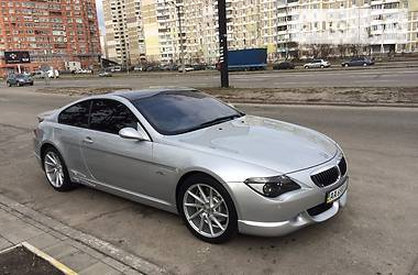 BMW 645 AC Schnitzer 2004