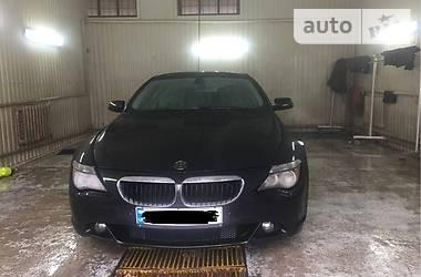 BMW 645  2006