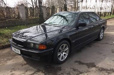 BMW 728  1997