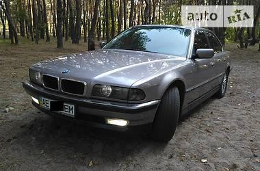 BMW 728  1998