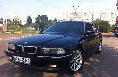 BMW 730 730i 1996