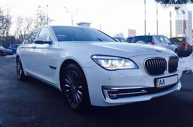 BMW 730 diesel_xdrive 2014