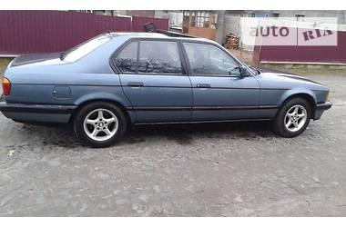 BMW 730  1992