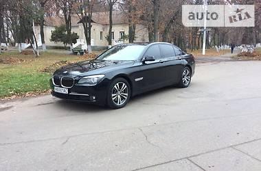 BMW 730 diesel 2010