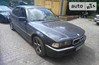 BMW 730 full 1994