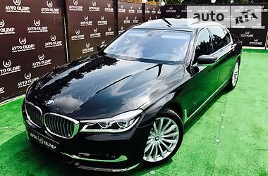 BMW 730 Full 2016