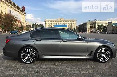 BMW 730 G11 X-DRIVE 2016