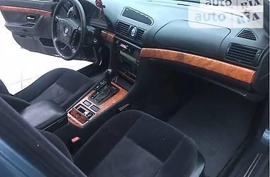 BMW 730 i 1996